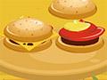 Emma's recepten: hamburgers
